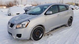 2010 Pontiac Vibe **** Mecanique A1****