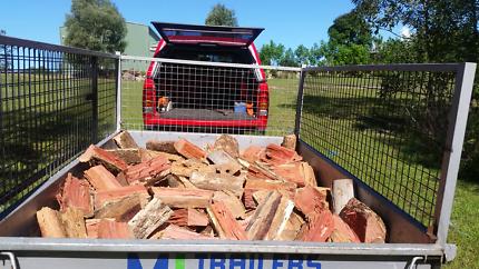 Firewood (Hardwood )