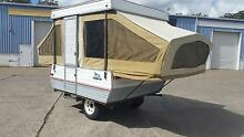Pop top camper Jayco Finch outback Fountaindale Wyong Area Preview