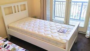 ASAP!!! Ikea single bed!!! Only for $180!!! Parkville Melbourne City Preview