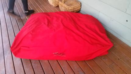Snooza dog bed Large