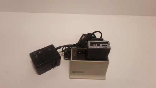 Motorola Mintor 1 Pager and Charger  33. MHz
