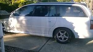 2000 Holden Commodore Wagon! 7 seater! ASAP!!!! Wetherill Park Fairfield Area Preview
