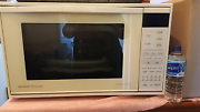 Microwave/Convection oven Mount Victoria Blue Mountains Preview