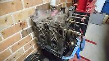 Rotary 13b rx7 Engine Package gearbox diff rx8 mazda Ryde Ryde Area Preview