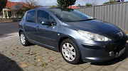 2006 Peugeot 307 Campbelltown Campbelltown Area Preview
