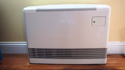 Rinnai Gas Heater in excellent condition