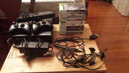 Xbox 360 Bundle Manningham Port Adelaide Area Preview