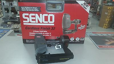 Senco Finishpro 32 16-gauge Finish Nailer