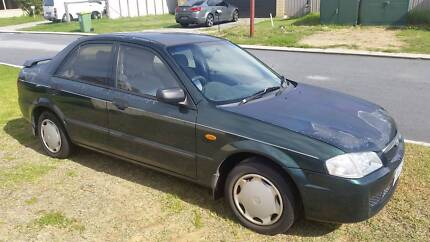 1999 Mazda 323 Sedan looking for quick sell Kenwick Gosnells Area Preview