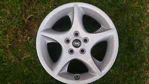 "1 X ROH Extreme wheel/rim mag. 15 X 6.5"" 5 stud and Centre Cap Hillbank Playford Area Preview"