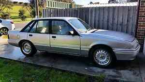 1987 Holden VL SL 5 speed Manual Tullamarine Hume Area Preview