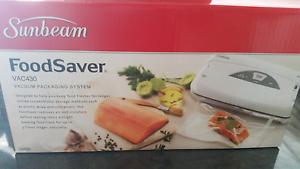 Sunbeam food saver Metford Maitland Area Preview