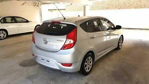 2012 Hyundai Accent, DIESEL -AUTO - WARRANTY - REGO - RWC