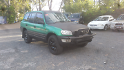 Toyota Rav 4x4 SUV 5 doors wagon, neat and tidy Ashmore Gold Coast City Preview