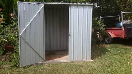 shed garden - Garden Sheds Brisbane