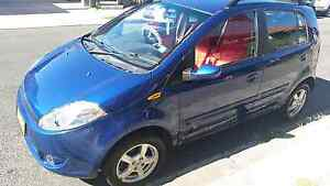 Chery j1 10 months rego! Hamilton East Newcastle Area Preview