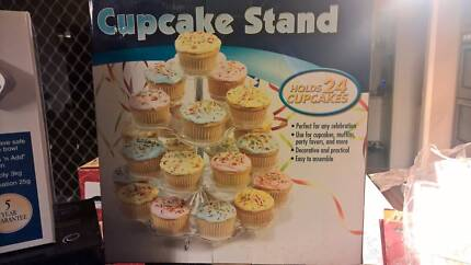 Cupcake Stand Bonnyrigg Fairfield Area Preview