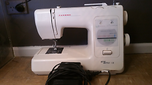 Sewing machine Clyde Parramatta Area Preview