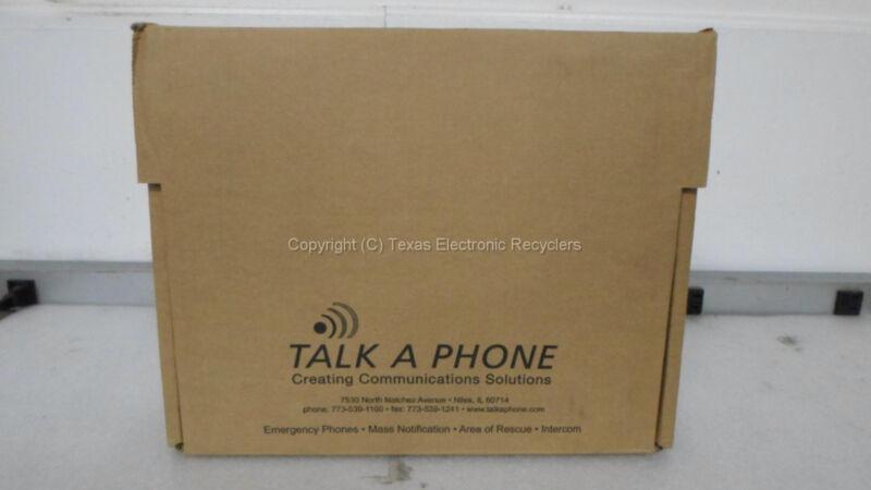 Talk A Phone ETP-400KS Outdoor Keypad Phone