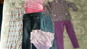 Girls Clothes Bundle - Size 5 Tanah Merah Logan Area Preview