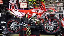 2016 BETA RR250 RACING EDITION  ONE OF A KIND! Wangara Wanneroo Area Preview