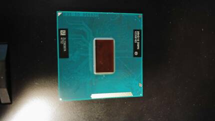 Intel® Core™ i5-3320M Processor (Notebook Upgrade)