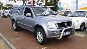QUALITY USED COMMERCIALS/4WDS PERTH PARKVIEW AUTOS Victoria Park Victoria Park Area Preview