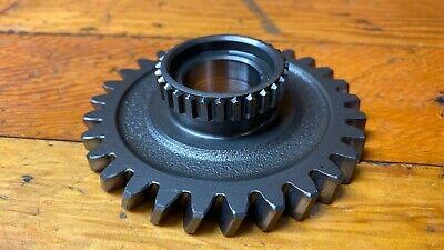 John Deere 655 Pto Clutch Shaft Gear M800503 Tl