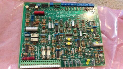 Siemens CNC PCB Circuit Board System  #- C98043-A1002-L3