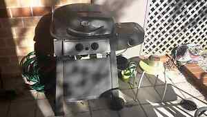 BBQ with side burner Randwick Eastern Suburbs Preview