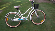 Ladies beach cruiser bike Ferny Hills Brisbane North West Preview