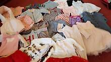 5TH DEC BABY GIRL HUGE WAREHOUSE CLEARANCE FROM $1.00 Taylors Lakes Brimbank Area Preview