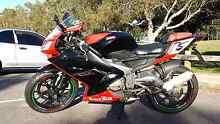 Aprilia rs125 Stanmore Marrickville Area Preview