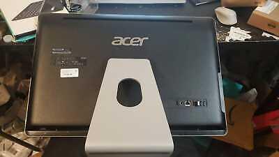 "Acer Aspire AIO Desktop, 23.8"" Full HD, Core i5-6400T, NVIDIA 940M 2GB 1TB HDD"