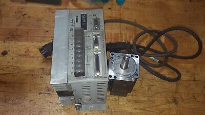 Allen Bradley 1398-ddm-019 Ultra Drive Servo Motor 120240 Vac