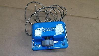 Frigomatic Termostato Freezer Control Model # E250700