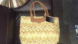 Mary & Marie Bag / Beach Tote Dodges Ferry Sorell Area Preview