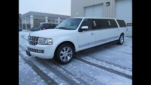 Stretch limo for Wedding or special occasion