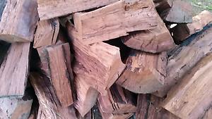 Firewood quality dry jarrah delivered free and stacked Kalamunda Kalamunda Area Preview