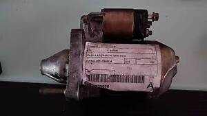 Starter Motor to suit 99-02 Ford Laser Scarborough Stirling Area Preview