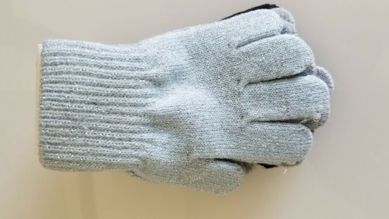 Baby Toddler Unisex Woven Gloves, Size 11/2 - 4