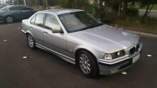 1997 BMW 3 Sedan Mosman Mosman Area Preview