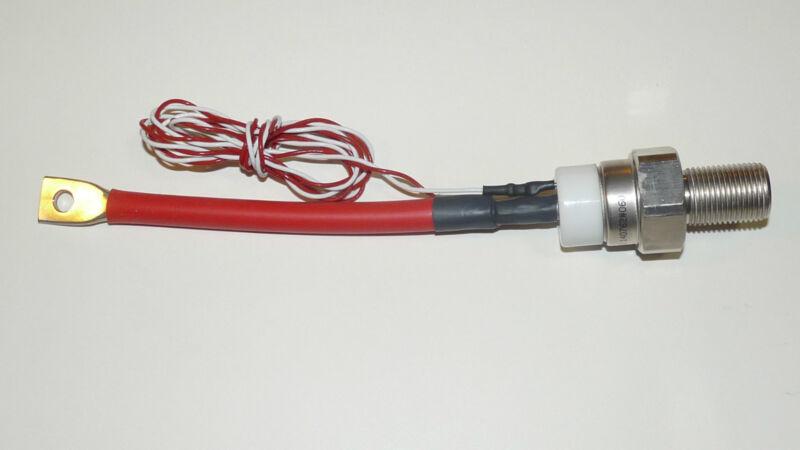 Powerex 143-318-020 Thyristor SCR 1200V 175 amps 5961-01-273-3159