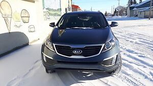 2013 KIA Sportage LX -REDUCED