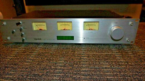Magnum Dynalab FT-101A Analog FM Tuner Works, Super nice Cosmetics