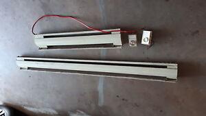 Electrical rads
