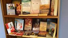 Assorted books George Town George Town Area Preview