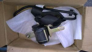 MAZDA-Cinturon-De-Seguridad-Kit