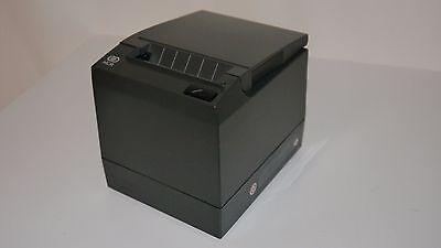 NCR 7197 Thermobondrucker USB +  seriell